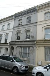 Thumbnail 3 bed maisonette for sale in Gensing Road, St Leonards On Sea
