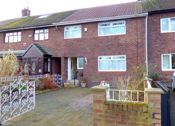 Thumbnail 3 bedroom terraced house for sale in Glendevon Road, Huyton, Liverpool