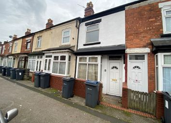 Thumbnail Terraced house for sale in Markby Road, Hockley, Birmingham