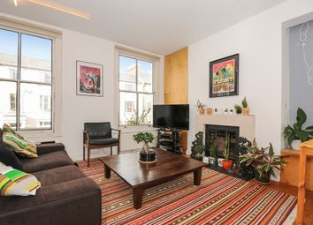 Thumbnail 2 bed flat to rent in Alexander Road, London