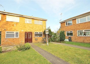 Thumbnail End terrace house for sale in Peninsular Close, Feltham