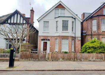 Thumbnail 1 bedroom flat to rent in Wilbury Villas, Hove, East Sussex