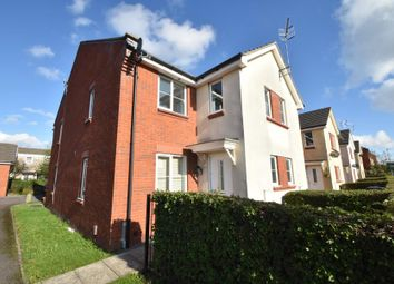 Thumbnail 2 bedroom property to rent in Tarnock Avenue, Whitchurch, Bristol