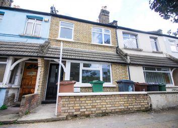 Thumbnail 3 bedroom terraced house for sale in Elm Park Road, London