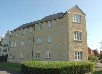 Thumbnail 1 bed flat for sale in 11 Oakewoods, Gillingham, Dorset