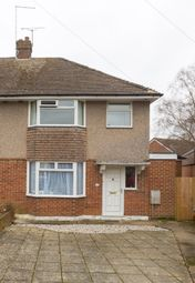 Thumbnail 4 bedroom semi-detached house to rent in Hillside Avenue, Canterbury