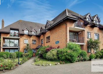 Thumbnail 3 bed flat for sale in Langley Court, Raleigh Close, Hendon