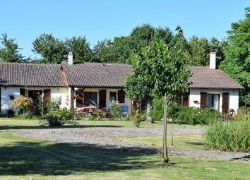 Thumbnail 4 bed property for sale in St-Vincent-La-Chatre, Deux-Sèvres, France