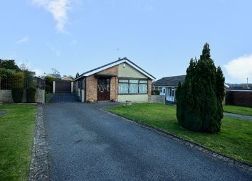 Millersdale Close, Belper DE56. 2 bed detached bungalow for sale