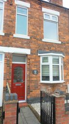 Thumbnail 2 bed terraced house to rent in Queen Street, Crewe