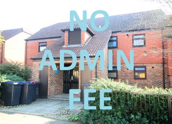 1 bed flat to rent in Bicknor Close, Canterbury, Canterbury CT2