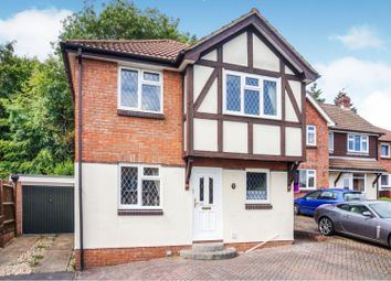 4 bed detached house for sale in Mitre Copse, Fair Oak Eastleigh SO50