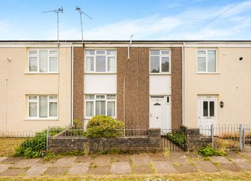 3 bed terraced house for sale in Hathaway Place, Barry CF63
