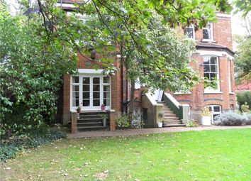 Thumbnail 1 bed flat to rent in The Drive, Wimbledon