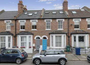 Thumbnail 4 bed terraced house for sale in Prospect Road, Childs Hill, London