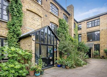 Thumbnail 2 bed flat for sale in Lion Mills, Hackney Road, London