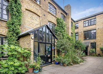 Lion Mills, Hackney Road, London E2. 2 bed flat for sale