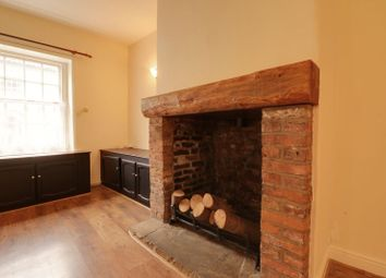 Thumbnail 2 bed terraced house for sale in High Street, Barton-Upon-Humber