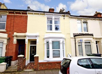Thumbnail Flat for sale in Manners Road, Southsea, Hampshire