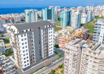 Thumbnail Apartment for sale in Mahmutlar, Alanya, Antalya Province, Mediterranean, Turkey