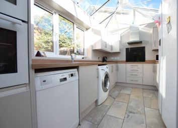 Thumbnail 4 bed detached bungalow for sale in The Heights, Hastings
