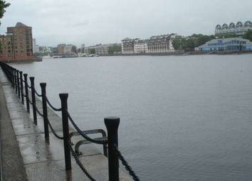 Thumbnail 4 bed town house to rent in Brunswick Quay, London