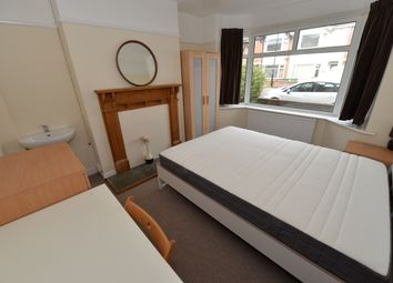 Thumbnail 3 bedroom shared accommodation to rent in English Road, Southampton