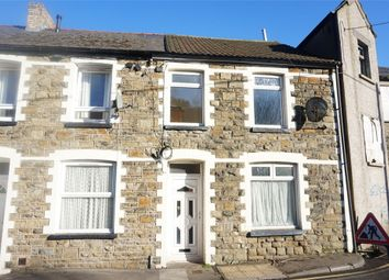 Thumbnail 2 bedroom semi-detached house for sale in Castle Street, Abertillery, Blaenau Gwent