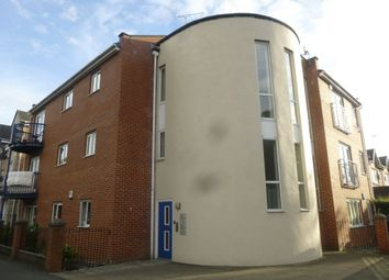 Thumbnail 2 bedroom flat to rent in Dearden Street, Hulme, Manchester