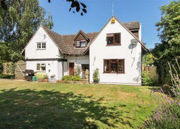 Thumbnail Detached house for sale in Swan Lane, Stoke Orchard, Cheltenham