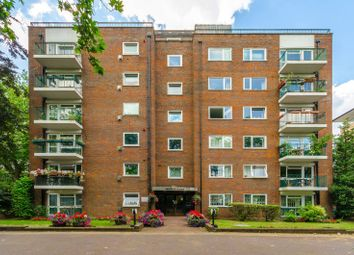 Thumbnail 3 bed flat to rent in Princess Court, Highgate