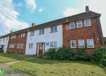 Thumbnail 2 bed flat for sale in Mayo Close, Cheshunt, Waltham Cross