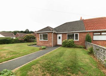 Thumbnail 3 bed semi-detached bungalow to rent in Wordsworth Avenue, Billinge, Wigan