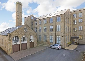2 Bedrooms Flat for sale in 23 Burnside, Addingham, West Yorkshire LS29