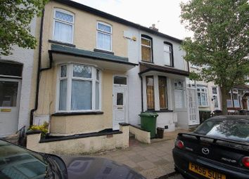 Thumbnail 2 bed terraced house to rent in Queens Road, Waltham Cross