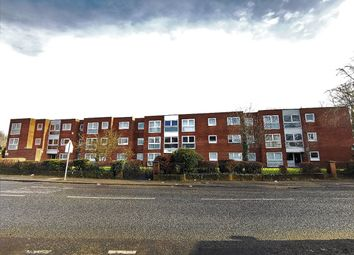 Thumbnail 1 bed flat for sale in Brookside Court, Slade Lane, Manchester