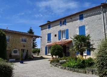 Thumbnail 8 bed country house for sale in 16230 Mansle, France