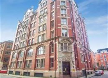 1 bed flat for sale in Velvet House, 60 Sackville Street, Manchester M1