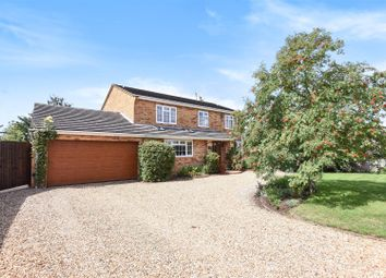 Thumbnail 5 bed detached house for sale in Sutton Mill Road, Potton, Sandy