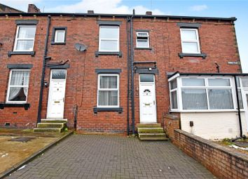2 bed terraced house for sale in Morris Place, Morley, Leeds LS27