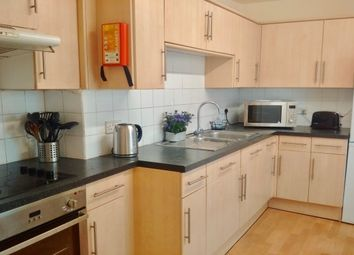 Thumbnail 4 bed property to rent in Baring Street, Plymouth
