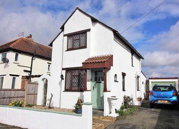 Thumbnail 2 bed detached house for sale in Windermere Road, Holland On Sea, Clacton On Sea