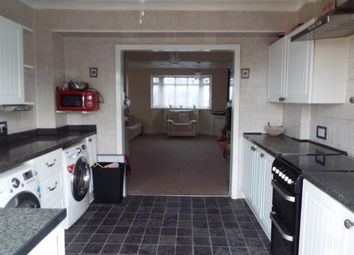 Thumbnail 4 bedroom semi-detached house for sale in Joslin Road, Purfleet
