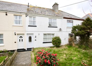 Thumbnail 3 bedroom terraced house for sale in Langurtho Road, Fowey