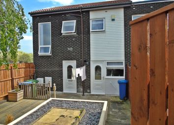Thumbnail 2 bedroom terraced house to rent in Grampian Drive, Peterlee