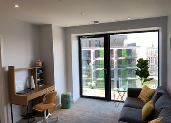 Thumbnail 2 bed flat for sale in Bury Street, Salford