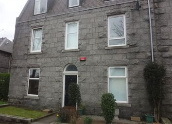 Thumbnail 1 bed flat to rent in Ord Street, Aberdeen