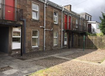 Thumbnail 1 bedroom flat to rent in Clepington Road, Coldside, Dundee