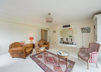 Thumbnail 3 bed flat to rent in Addison Road, Holland Park