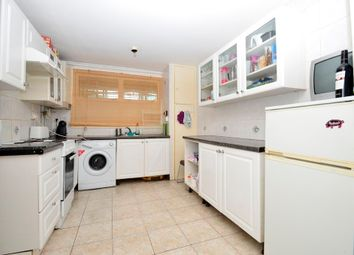 Thumbnail 4 bed maisonette to rent in Solebay St, Mile End, East London